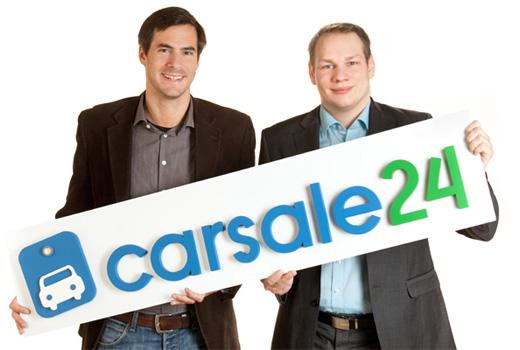 Kfz-Dienstleister Kroschke übernimmt carsale24