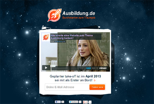 Start-up-Radar: Ausbildung.de