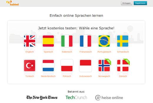 6 neue Deals: babbel, PlaySay, reBuy.de, GamePlay, ZipAds, azubister, mymmo, yavalu