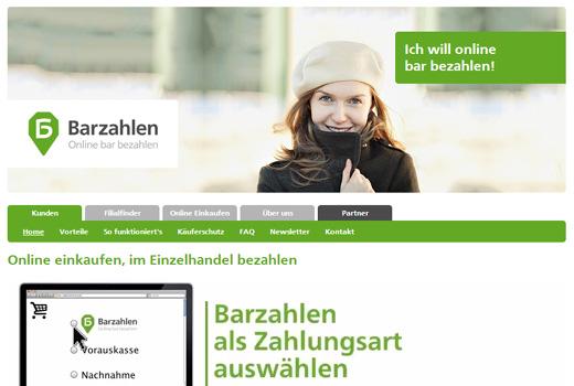 Online kaufen, offline bezahlen – Barzahlen startet mit dm und mobilcom-debitel als Partnern