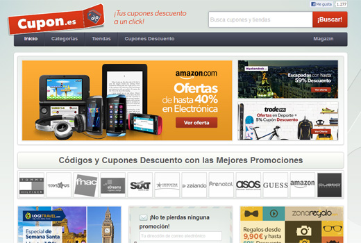 10 neue Deals: Cupon.es, bettermarks, Silp, myDriver, Signavio, posterjack, thin.gs, Jumia, Zalora, YepDoc
