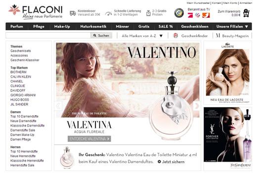 5 neue Deals: Flaconi, wap-telecom, Reposito, StyleHaul, Absolventa