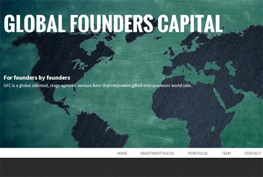 Oliver Samwer und Fabian Siegel starten Global Founders Capital – und stellen 150 Millionen Euro bereit