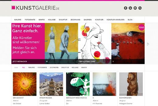 5 neue Start-ups: Kunstgalerie, Saytya, licobo, BibaBox, Machbar, Nachbar!
