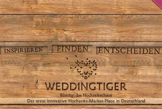 Start-up-Radar: WeddingTiger