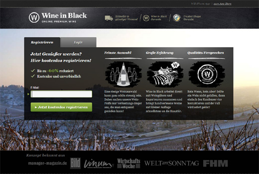 4 neue Deals: Wine in Black, Yorxs, GoEuro, Contactually