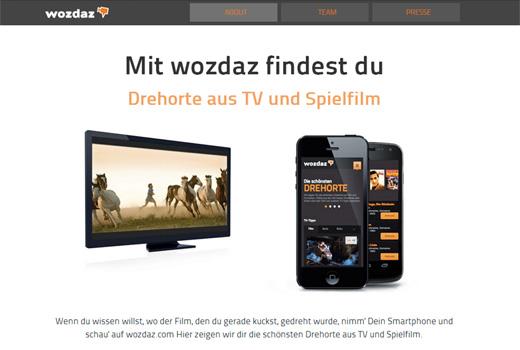 Start-up-Radar: wozdaz