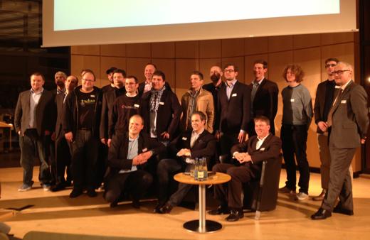 German Silicon Valley Accelerator: Diese 12 deutschen Start-ups mischen bald das Silicon Valley auf!