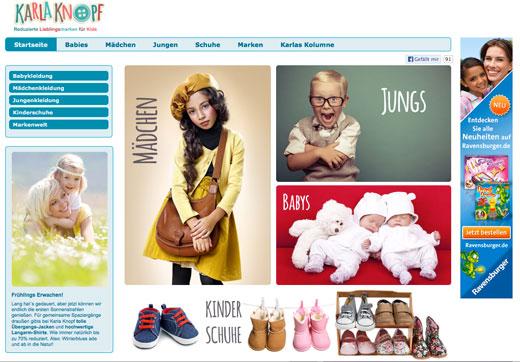 5 neue Start-ups: Karla Knopf, expertentexte.de, AddApptr, Bibflirt, Swaki