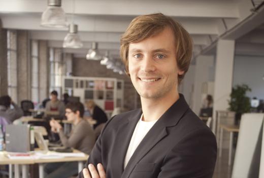 """""""SumUp Pay wird schneller als Bargeld sein"""" – Stefan Jeschonnek von SumUp"""