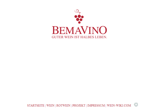 Start-up-Radar: BemaVino