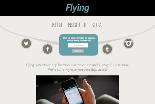 Flying hebt im Mai ab – Sechsstellige Summe fließt in die Vielflieger-App
