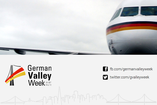 German Valley Week: Start-up-Reise ins Silicon Valley – im Windschatten von Philipp Rösler