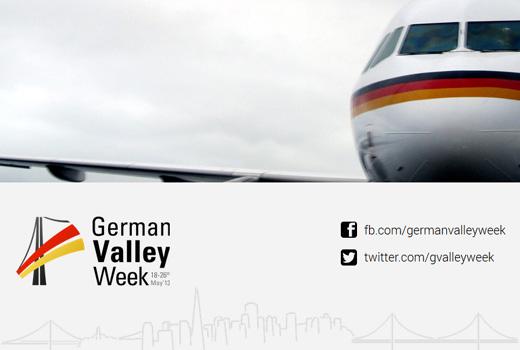 German Valley Week: Start-up-Reise ins Silicon Valley – im Windschatten von Philipp Rösler