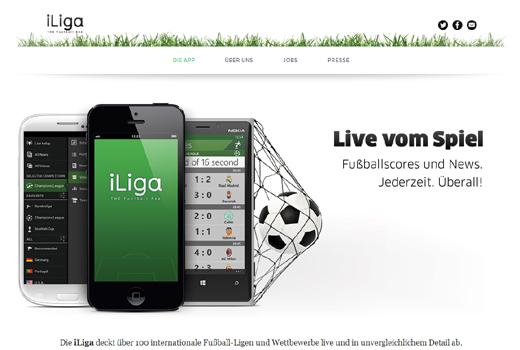 iLiga sammelt von Earlybird 10 Millionen Euro ein