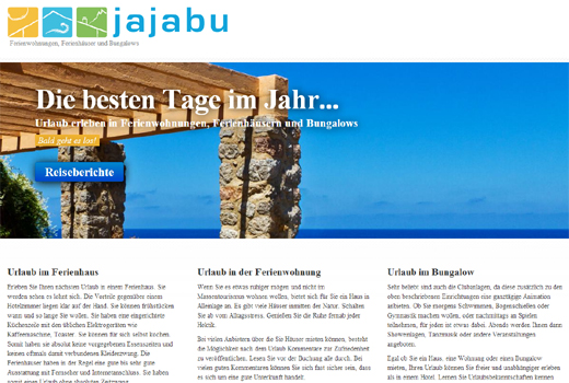 Start-up-Radar: jajabu