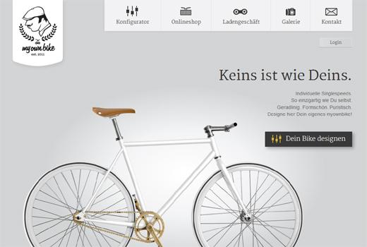 5 neue Startups: myownbike, staydu, Wegtam, wo-wird-gekickt.de, VeloNow