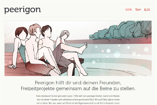 Start-up-Radar: Peerigon