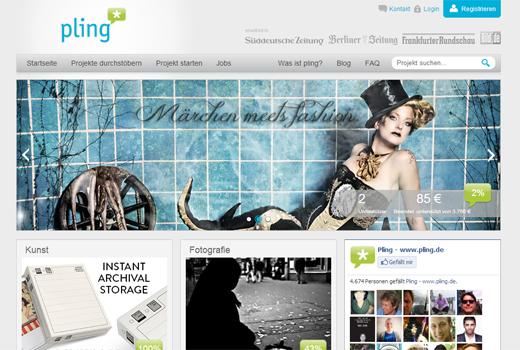 pling wechselt den Besitzer: Clemens Tönnies übernimmt Crowdfunding-Plattform
