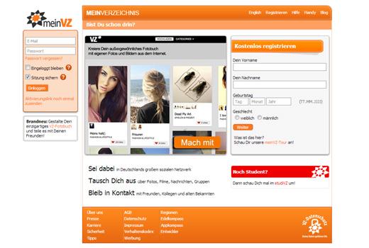 studiVZ: Vom Start-up zur Firma zum Start-up - Neuer Chef will Nutzer mit Fotoplattform halten