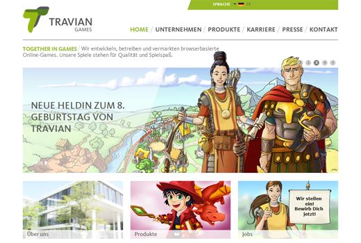 Travian Games entlässt rund 25 % der Mitarbeiter – Spielefirma spricht von Neuausrichtung