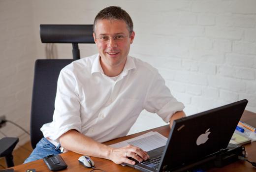 twago-Gründer Gunnar Berning tritt nach Streit über geplante Expansionspolitik ab