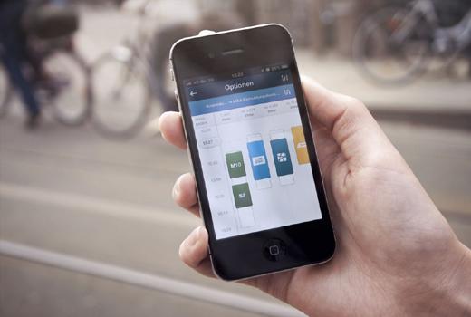 Waymate vergleicht Flug- und Zugverbindungen – Reisebüro 3.0 geht an den Start