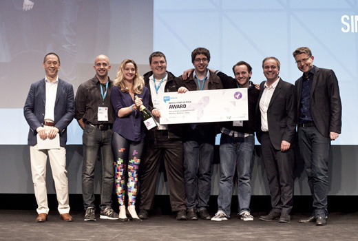 NEXT13: Die 12 Finalisten für den Start-up Pitch stehen fest