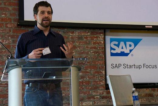 SAP Startup Forum zum zweiten Mal in Berlin: SAP sucht innovative IT-Startups aus dem Bereich Big Data (Anzeige)