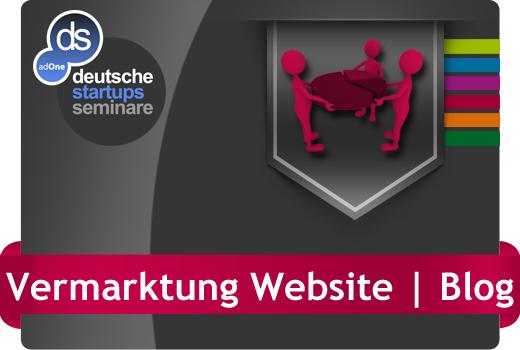Chancen und Risiken der Website- und Blogvermarktung