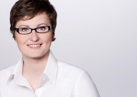 """""""Das Team ist wichtiger als das Produkt"""" – Stephanie Richter von Adspert"""
