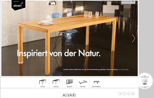 5 neue Start-ups: Alvari, first fox in space, Cramlr, radbag, Schichtplaner