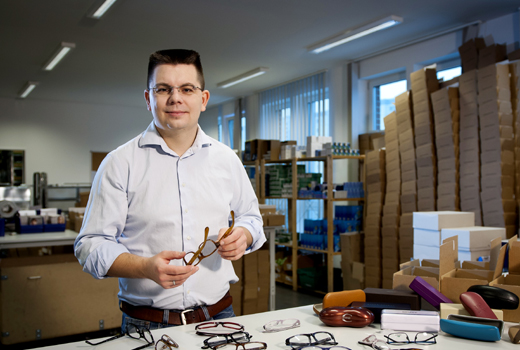 3 neue Deals: Mister Spex, Lensstore, Loveyewear, Stryking