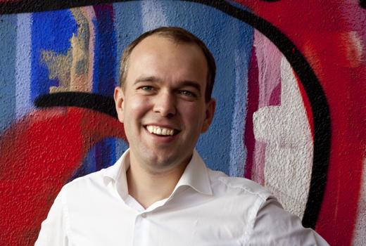 """""""Wenn man es wirklich will, ist es die interessanteste Reise des Lebens"""" – 15 Fragen an Frank Westermann von mySugr"""
