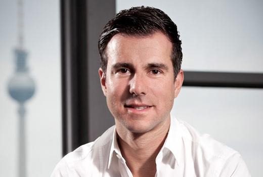 """""""Wir wollen in allen Märkten klare Nummer eins sein"""" – Ralf Wenzel von Foodpanda"""