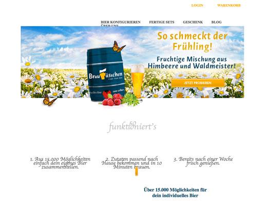 5 neue Start-ups: Braufässchen, SongFor, Refund.me, Youlovesale, socialteams