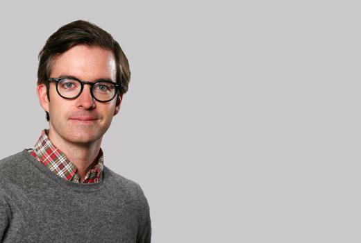 Earlybird-Partner Ciarán O'Leary über die Unfertigkeit von Berlin