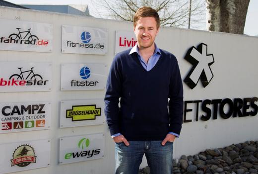 internetstores-Macher René Marius Köhler über sinnvolle Beiräte, Gründeralltag und Entscheidungen