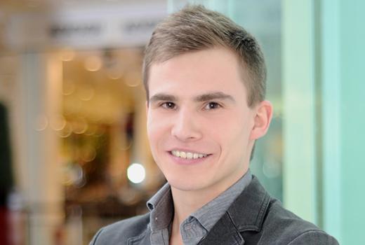 """""""Ich habe mich noch nie in einem Angestelltenverhältnis befunden"""" – 15 Fragen Nicolai Kuban von linkbird"""