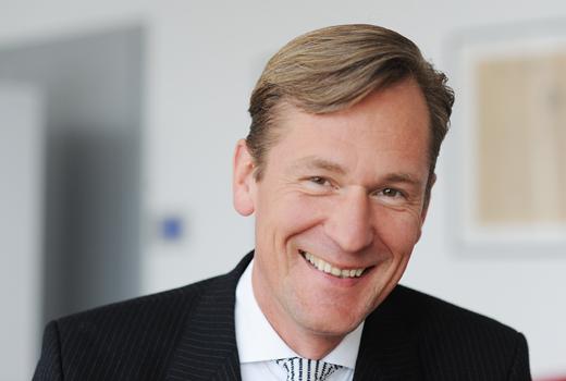 Springer-Chef Mathias Döpfner über Berlin, das Silicon Valley und Geld