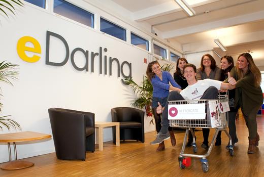 """eDarling plant erst für 2013 """"positives Ergebnis"""" – und die Zukunft ohne eHarmony"""