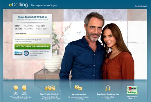 5 neue Deals: eDarling, Versus.io, Baby Markt, DocInsider, Dealgecco