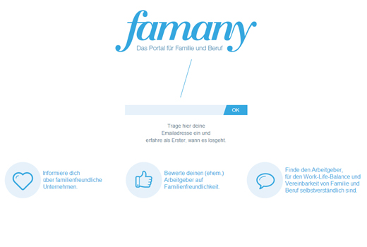 Start-up-Radar: famany