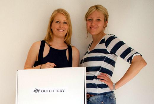 """""""Wir haben am Anfang billige Versandkartons verwendet"""" – Julia Bösch von Outfittery"""