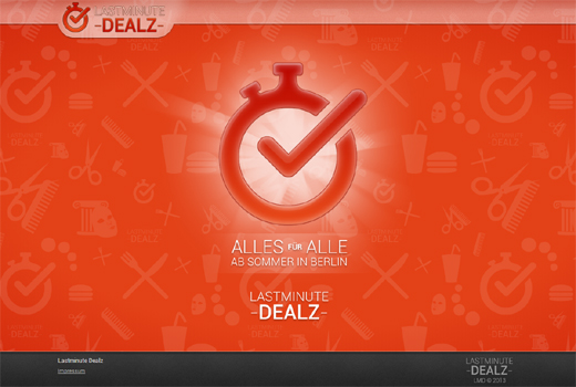 Start-up-Radar: Lastminute Dealz