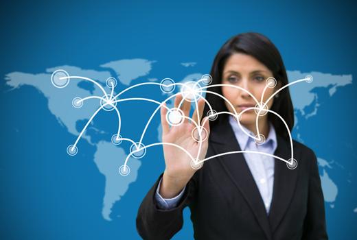 Tipps, wie sich Frauen in sozialen Netzwerken noch besser präsentieren