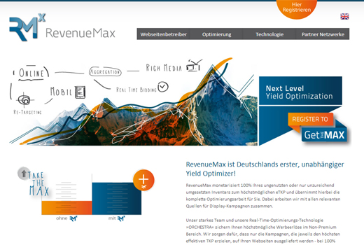 RevenueMax vor dem Aus: Yield-Optimizer insolvent