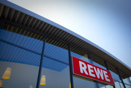 Rewe plant Online-Zukäufe – Mögliche Segmente: Wein, Tierfutter, Reisen