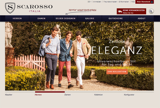 5 neue Deals: Scarosso, kindsstoff, I-shot-it, Airu, Rocket Internet Afrika