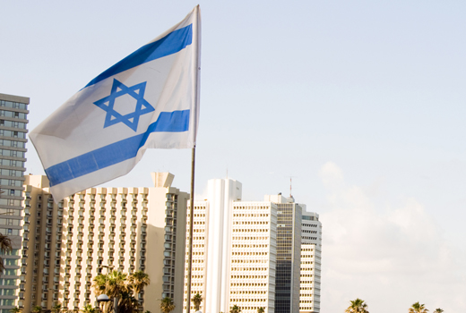 Good Morning, Tel Aviv! Großer Hype in Israel um Wibbitz